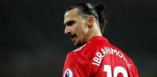 Zlatan Ibrahimovic Los Angeles Galaxy