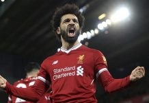 Liverpool's Salah 'on his way' to Messi comparisons, says Klopp