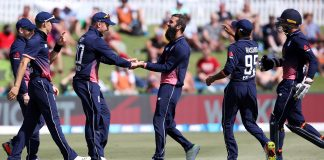 Ali, Rashid spin England to dramatic win over New Zealand