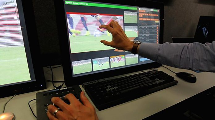 VAR set for 2018 World Cup approval