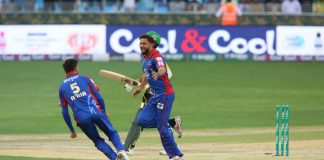 Karachi Kings play for last four, Lahore for pride