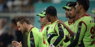 Qalandars fear exit, Peshawar and Islamabad eye run away win