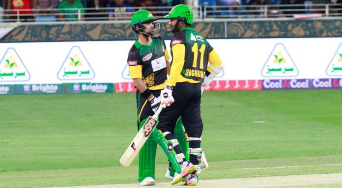 Multan Sultans' qualification at stake in their Islamabad clash