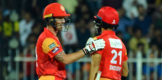 Rampaging Ronchi lifts Islamabad to win over Karachi