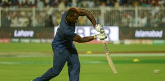 Islamabad United's Andre Russell out of PSL
