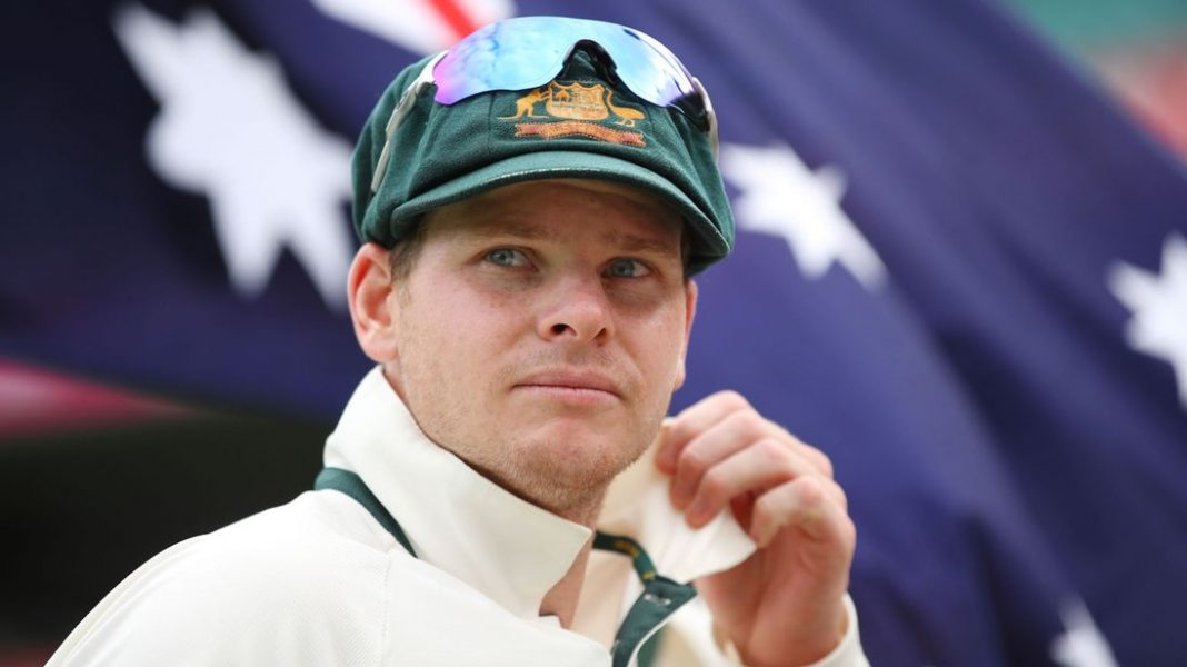 Steve Smith Australia South Africa ball-tampering