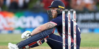 Emotional Stokes reveals Ashes anguish