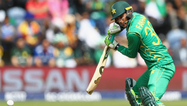 Image result for fakhar zaman test