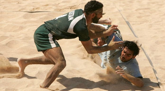 Super Kabaddi League