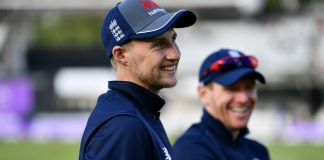 Joe Root England 100-ball format
