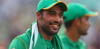 Mohammad Amir World Cup