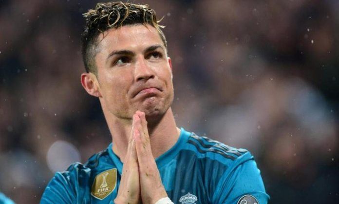 Ronaldo thanks Juventus fans for ovation after video-game ...