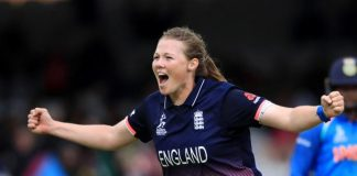 Anya Shrubsole Heather Knight Natalie Sciver Virat Kohli