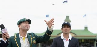 Former captains flip out over plans to scrap coin toss