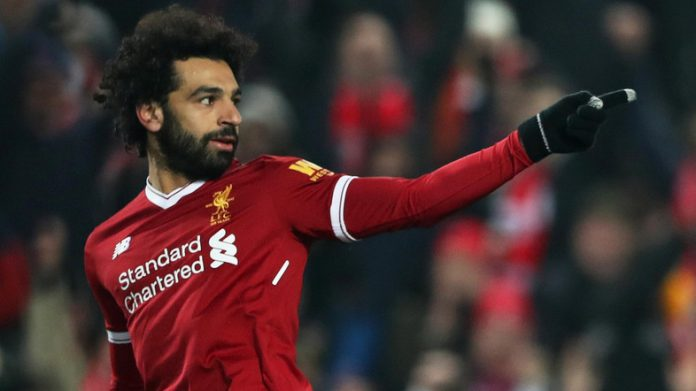 Salah promises Liverpool fans: this is 'just the start'