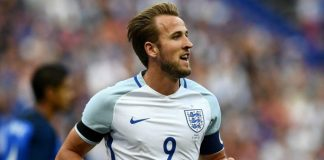 England Harry Kane World Cup Tottenham Hotspurs
