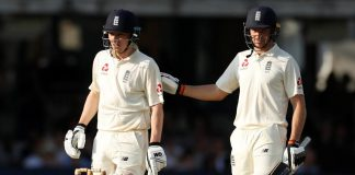 England's fight keeps Pakistan at bay in Lord's Test