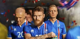 World Cup holds no fears for Iceland -- Gudmundsson