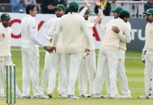 Pakistan World Test Championship