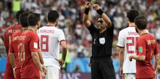 VAR checked 335 incidents in World Cup group stage - FIFA