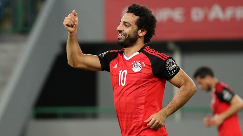 b21907138 Egypt fans pin hopes on injured Salah for World Cup glory - ARYSports.tv