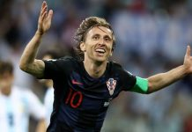 Modric would win Ballon d'Or if he was Spanish or German - Lovren