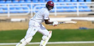 Jason Holder Shane Dowrich Sri Lanka Windies