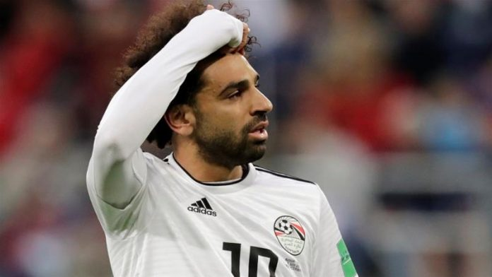 Salah set to start against Saudi Arabia as Egypt target World Cup win