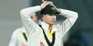 Steve Smith Australia ball-tampering