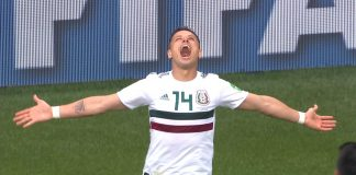 Rampant Mexico see off South Korea to close on last 16
