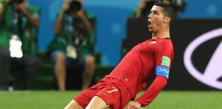 Cristiano Ronaldo Portugal Spain world Cup Diego Costa