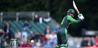 Fakhar, Shaheen take Pakistan to a thumping win against Australia
