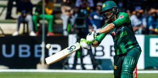 Impressive Pakistan down Zimbabwe in the tri-nation opening game