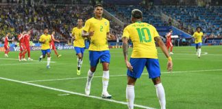 Defensive solidity as important to Brazil as Neymar, Coutinho