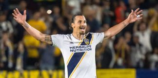 Ibrahimovic helps Galaxy fightback in 'El Trafico'