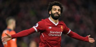 Salah's new contract shows belief in Liverpool: Klopp