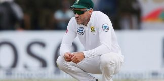 Du Plessis 'big fan' of scrapping toss in tests