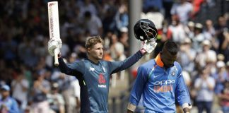 Joe Root England India