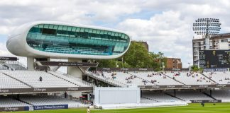 Lord's England Ireland