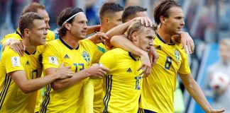 We can make life difficult for England, says Swede Larsson