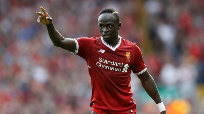 Klopp optimistic of Mane's long-term stay at Liverpool