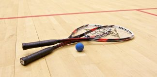 International squash players to be in action in Islamabad