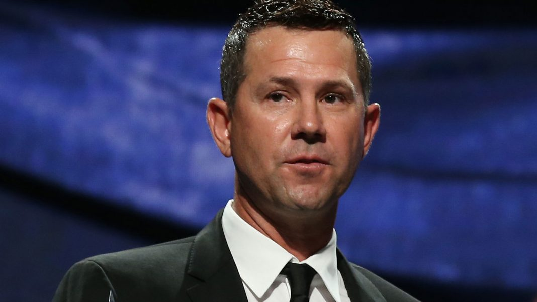 Ricky Ponting Australia shot clock over rate