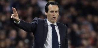 Campbell warns Arsenal boss Emery of frantic Premier League