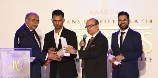 Fakhar Zaman dedicates his award to APS victims