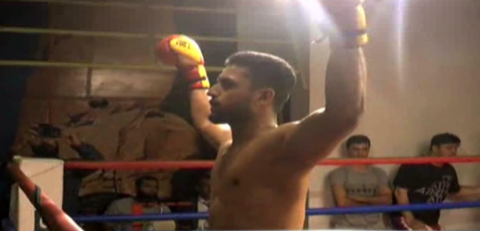 SBL trials in Karachi saw abundance of boxing talent