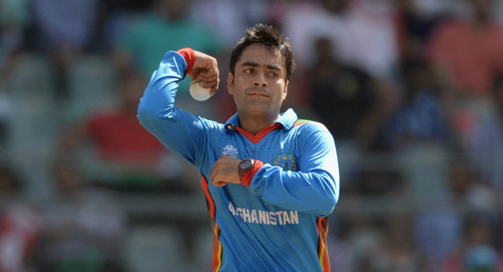 Rashid Khan boosts Sussex's T20 Blast title hopes