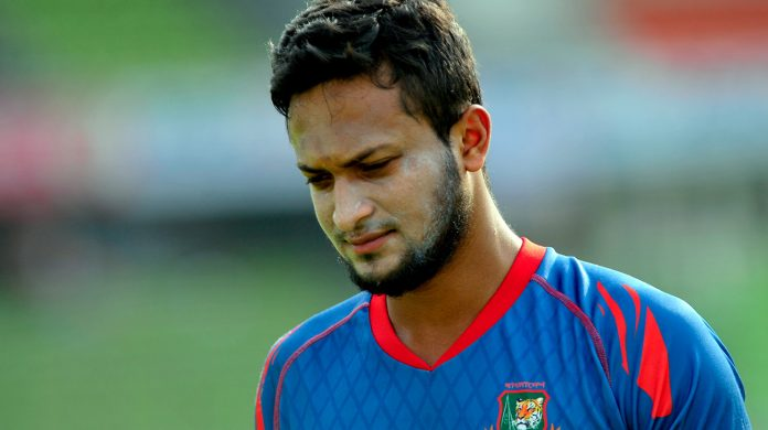 Shakib Al Hasan may skip Asia Cup for surgery
