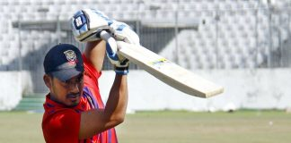Ashraful eyes Bangladesh comeback as ban ends