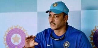 Shastri hails India's best all-time pace attack after rout of England